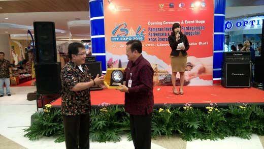 Begini Strategi Petinggi Disparekraf Memoles dan Menjual Pariwisata Riau, Dandun: Kita Tidak Bisa Hanya Berdiam Diri