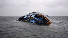 sampan-ditabrak-kapal-kayu-empat-nelayan-terapung-di-di-perairan-bengkalis-untung-diselamatkan-oleh