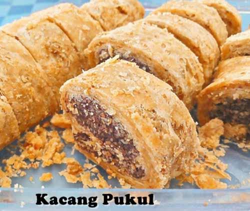 Kacang Pukul Khas Bagansiapiapi Ini Cocok Dibawa Pulang sebagai Oleh-oleh Balik Mudik dari Riau