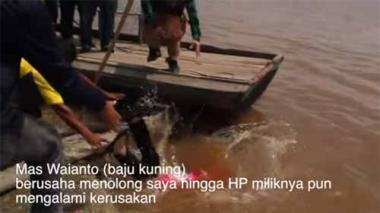 Hasil gambar untuk Senator cantik dari daerah pemilihan Riau, Intsiawati Ayus