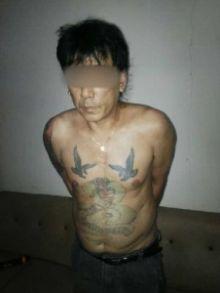 gembong-narkoba-kota-duri-ditangkap-ketika-lengah-dan-tak-dikawal-bodyguard