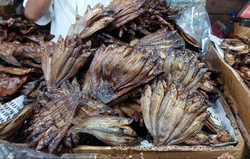 Ikan Selais Asap hingga Lempok Durian, Kuliner Favorit di Riau yang Melegenda