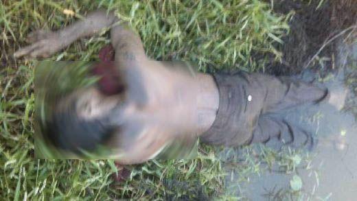 Pencari Ikan Ditemukan Tewas dengan Kondisi Tubuh Penuh Luka di Areal Bekas Galian C Dusun Pasirjambu Rohul