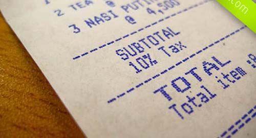 Restoran Nakal yang Diduga Gelapkan Pajak Banyak Terendus di Kuansing