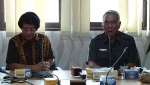 Waduh... Di Depan Kak Seto, Plt Kadissos Riau Tak Hafal Berapa Jumlah Panti Anak di Wilayahnya